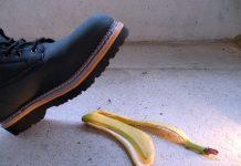 נעלי עבודה נוחות