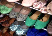 ארונות נעליים