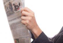 יתרונות הפרסום בעיתון – מאמר דיעה