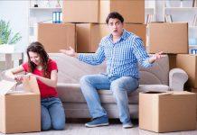 כל הטעויות באריזת דירה לקראת הובלה
