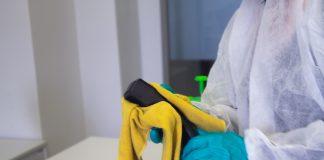רגע לפני שחוזרים הביתה – טיפולי ניקיון לאחר שיפוץ