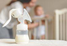 דרכים לשאיבת חלב אם
