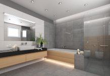 המדריך לבחירת ארון אמבטיה